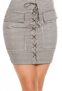 eeSexy_mini_skirt_with_lacing__Color_BLACKWHITE_Size_L_0000H2903-2_SCHWARZWEISS_2