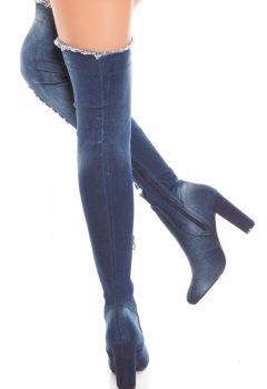 eeJeans_Overknees_Used_look_block_heel__Color_JEANSBLUE_Size_37_00009178_JEANSBLAU_7